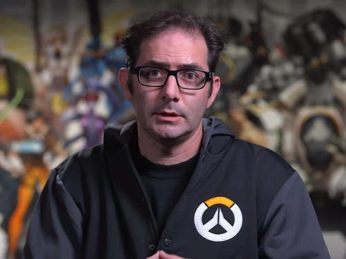 """Overwatch: Jeff Kaplan nos presenta """"El Taller"""""""