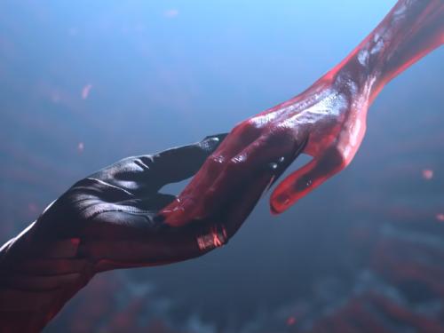 ¡Reacciones a la Cinemática de Diablo IV!