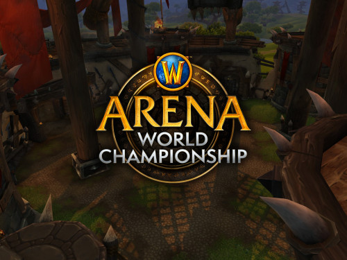 Tercera European Qualifier Cup del WoW Arena World Championship