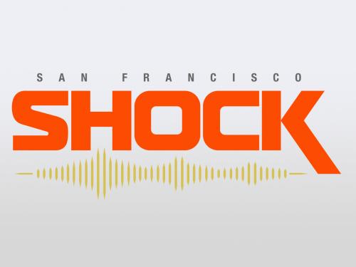 Presentación de San Francisco Shock