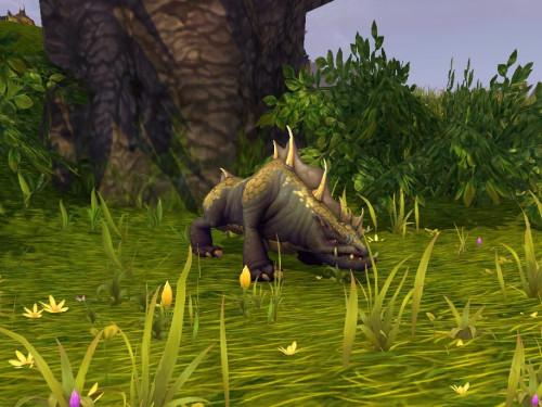Guía Duelo de Mascota: Pezuñagris (Domador pandaren de fábula)