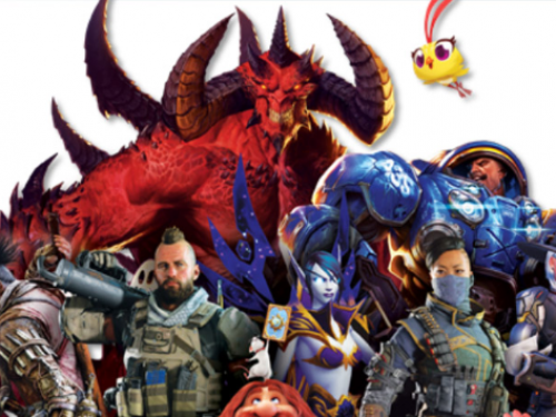 Resultados Financieros de Activision - Blizzard para el 2º Trimestre 2019