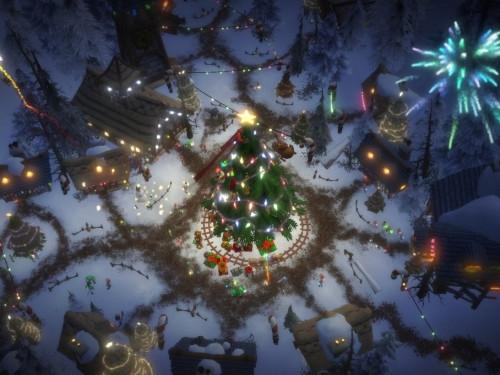 ¡Concurso de Navidad 2016!