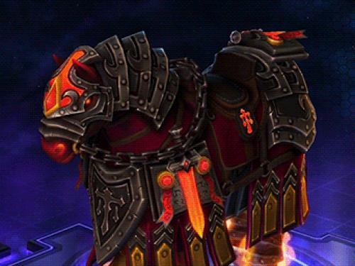 Monturas para WoW y Heroes of the Storm: ¡POR AZEROTH!