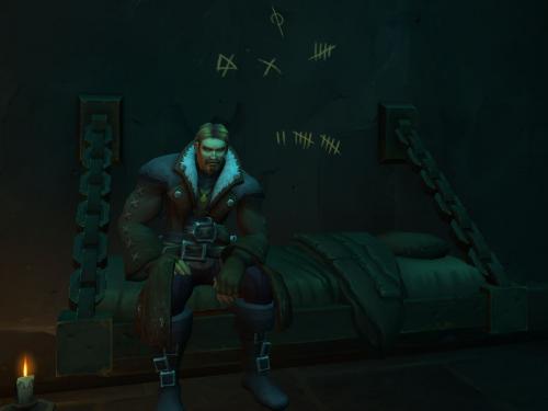 Jarabe de Diez Tierras: Oleada de Baneos en Warcraft