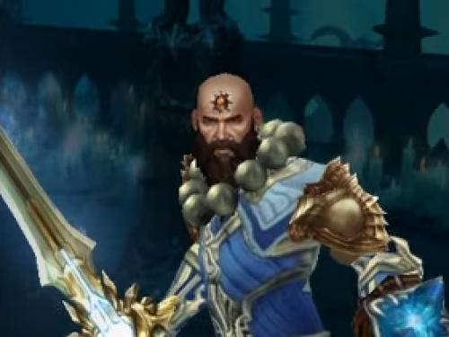 Diablo III: Guía para la Falla de Desafío 138 (América)