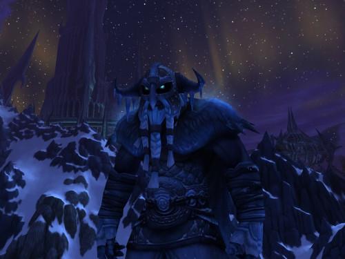 Icecrown Rare Timers: ¡Horarios de los Rares en el juego!