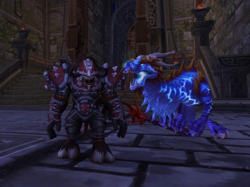 """Aclaración de Blizzard sobre el uso del libro """"Cómo educar a tu dragón"""""""