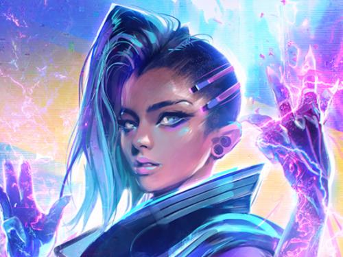 Fan Arts Overwatch: Capítulo CXXIII