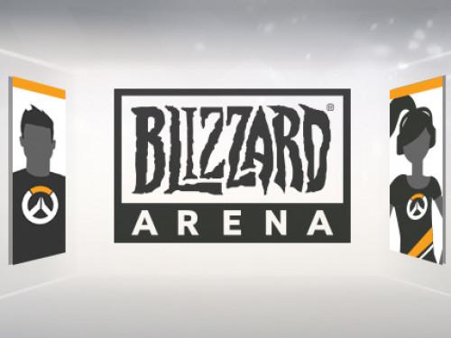 Presentación del Blizzard Arena: Los Angeles