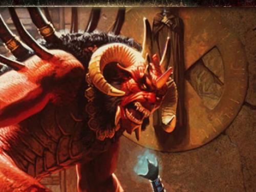 Diablo II sigue inspirando a Blizzard 20 años después