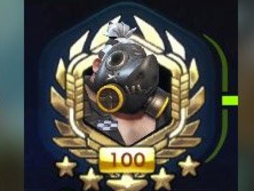 Primer Jugador en llegar a nivel 1800