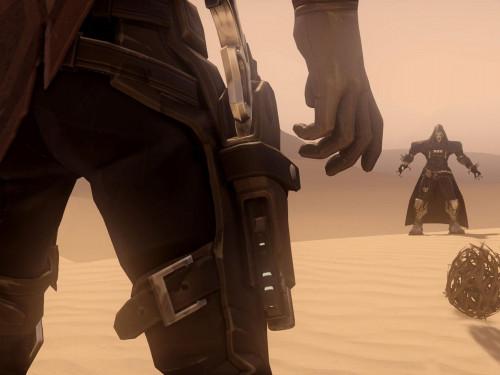 Novedades para los Duelos 1vs1 en Overwatch