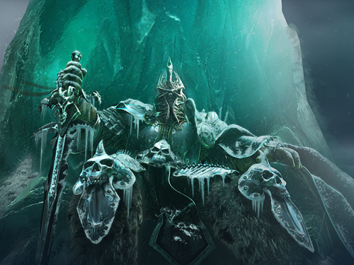 Campaña de Warcraft III: The Frozen Throne - Parte 4