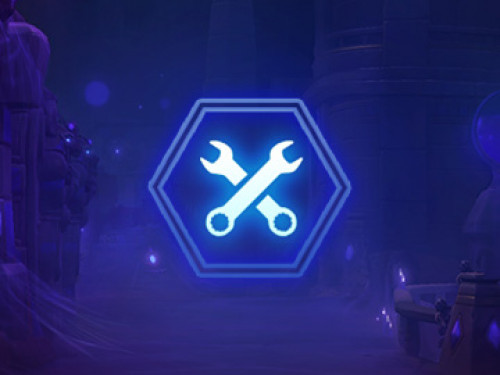 Notas del Parche de Heroes of the Storm: 50.2.79999