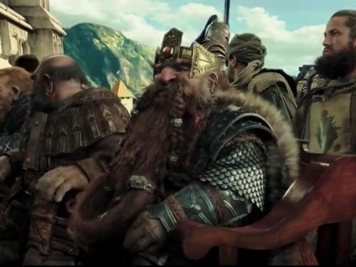 Nuevo tráiler mundial de Warcraft: el Origen
