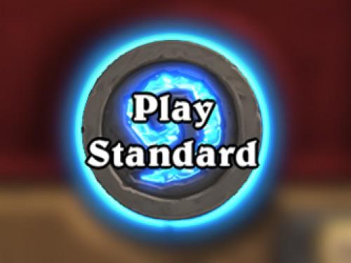 Modo estándar ¿qué cartas perderá cada baraja?