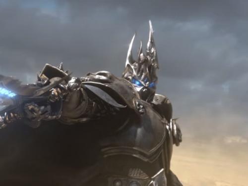 Cinemática de Héroes of the Storm en 4K y 8K