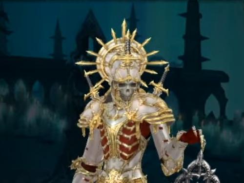 Diablo III: Guía para la Falla de Desafío 135 (Europa)