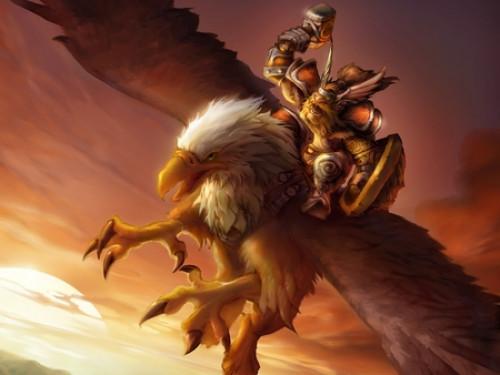 ¡Recopilación de todos los álbumes de World of Warcraft!