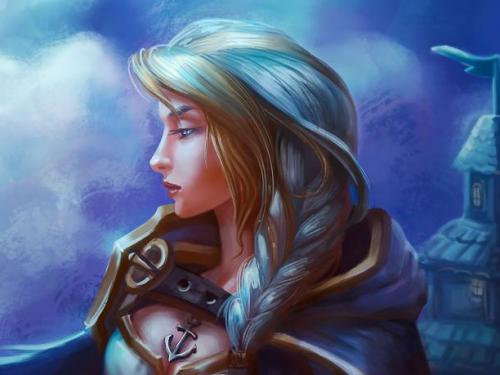 Fan Arts Warcraft: Capítulo CXLII