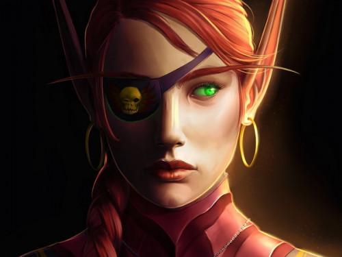 Fan Arts Warcraft: Capítulo LVI