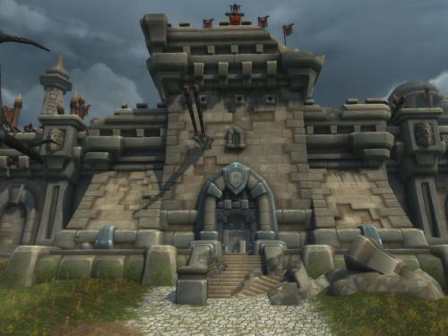 Guía de la Batalla por Lordaeron (Horda)