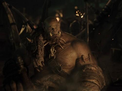 Estreno Trailer Warcraft: El Origen
