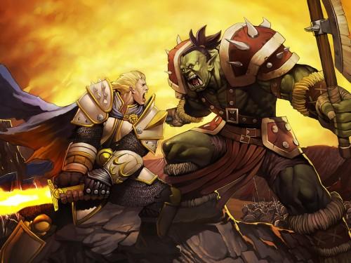 Guía para nuevos jugadores: Los distintos reinos