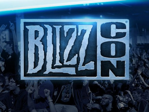 Directo Blizzcon 2015 - World of Warcraft