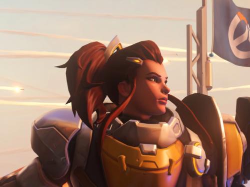 Brigitte: Habilidades, logros, historia y Curiosidades en Overwatch