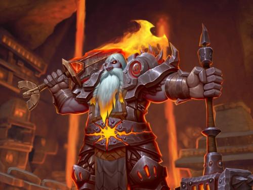 Fan Arts Warcraft: Capítulo CCXXI