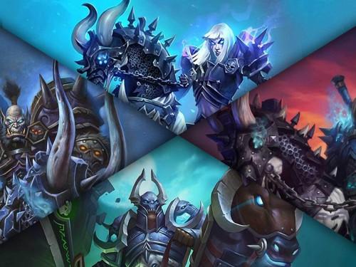Relato de Warcraft: «Cabalgamos»