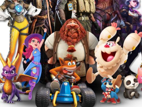 Resultados financieros de Blizzard para el tercer trimestre de 2020
