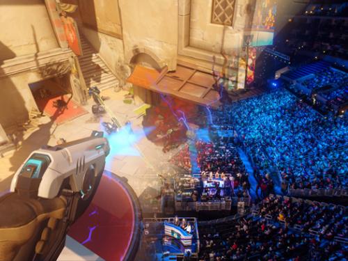 Overwatch regalará a través de la OWL copias del juego y Fichas de la OWL