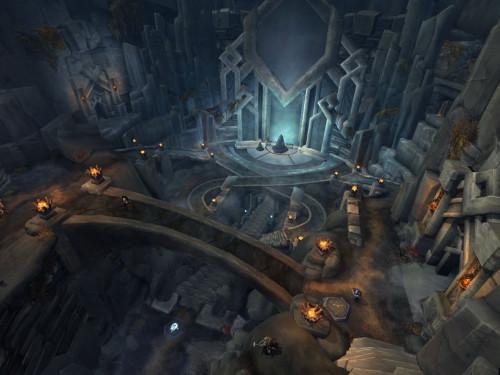 Blizzard publica sus números de ventas