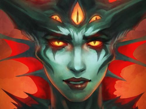 Fan Arts Warcraft: Capítulo CLXIV