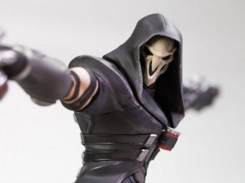 Estatuilla de Reaper: ¡Ya a la venta!