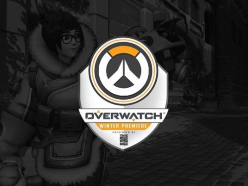 Overwatch Winter Premiere: Fase 1 de Grupo (Día 5)