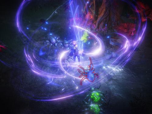 Diablo IV: Resumen de la Entrevista realizada por GameInformer