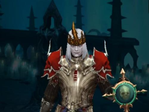 Diablo III: Guía para la Falla de Desafío 142 (Europa)