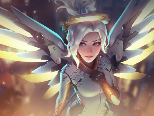 La Historia de Mercy
