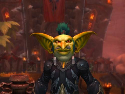 Shadowlands: ¡Nuevas personalizaciones para los Goblins!