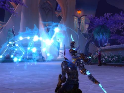 Shadowlands: ¡Los cazadores podrán domesticar a Elegon!