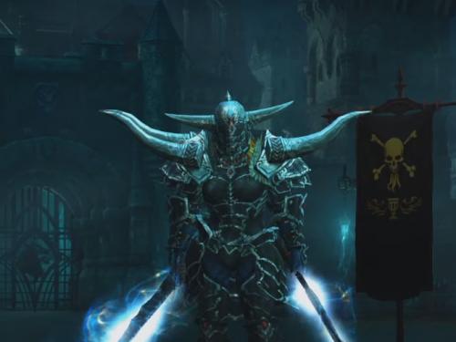 Diablo III: Guía para la Falla de Desafío 136 (América)