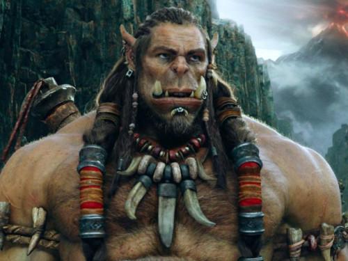 Escena eliminada de Warcraft: el Origen