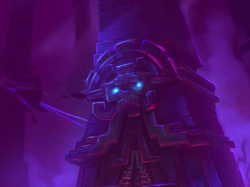Guía logros El Otro Lado - Gloria del Héroe de Shadowlands
