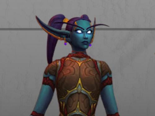 Personalización de personajes del 9.1.5: novedades y mejoras