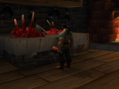 Curiosidades de Warcraft: Escondidos a Plena Vista XXIX