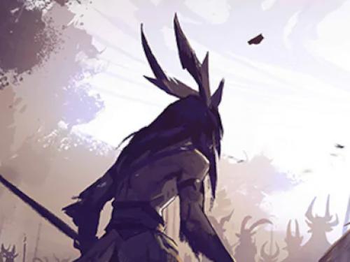 ¡Nuevo arte de Ardenweald disponible en la Gear Store de Blizzard!